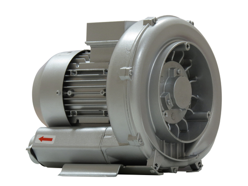 Industrial Vacuum Blowers