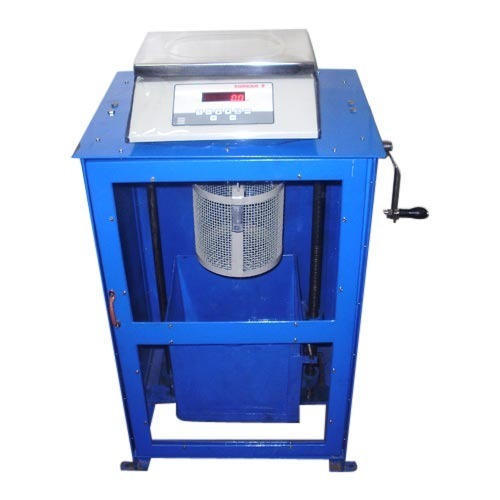 Cement Testing Quality Control Equipment