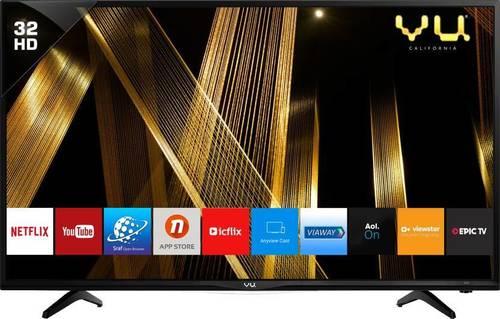 VU LED TV