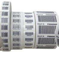 Customized-pre-printed-label