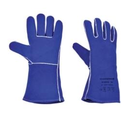Blue Welding