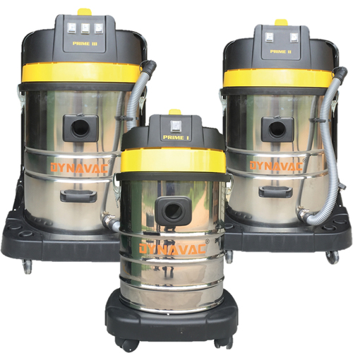 Wet and Dry Commercial Vacuum Cleaner
