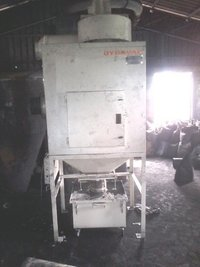 Dust Collection System for Rubber Industry