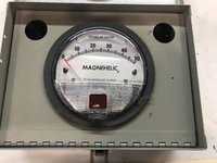 Dwyer 2050D Magnehelic Differential Pressure Gauge