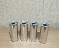 Aerosol tin can