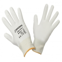 Perfect Cutting White Gloves