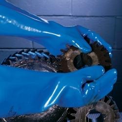 Superman Gloves