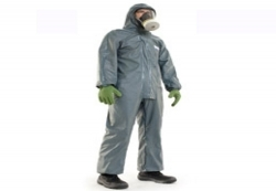 Spacel Comfort FR Protective Clothing