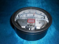 Dwyer 2000-00AV Magnehelic Differential Pressure Gauge