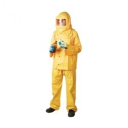 Pvc Suit For Chemical ...