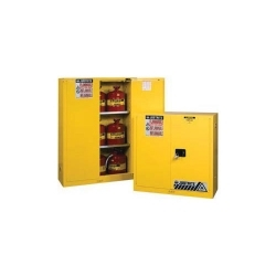 Safety And Storage Cabinet
