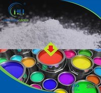 Ground Calcium Carbonate Powder for Paints