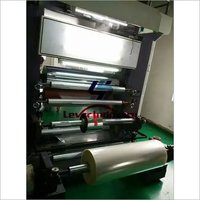 Vacuum bagging film with high temperature resistance for laminated glass