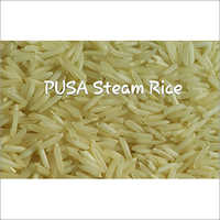 Pusa Steam Rice