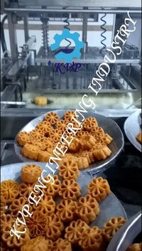 Acchu Murukku Making Machine