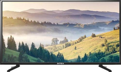 Intex 80cm (31 inch) HD Ready LED TV