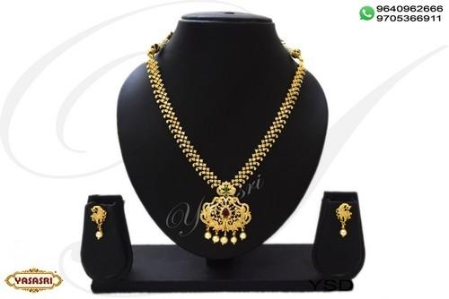 Cz Necklace