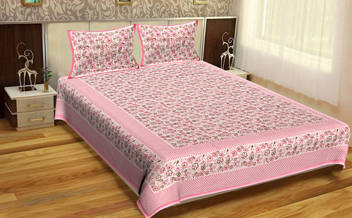 Bed Sheet & Bed Covers