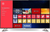 Intex 109cm (43 inch) Full HD LED TV