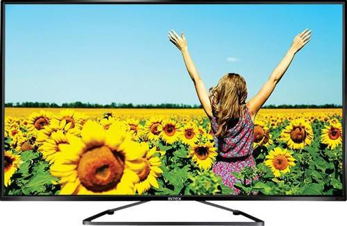 Intex 124cm (49 inch) Full HD LED TV  (5010-FHD)