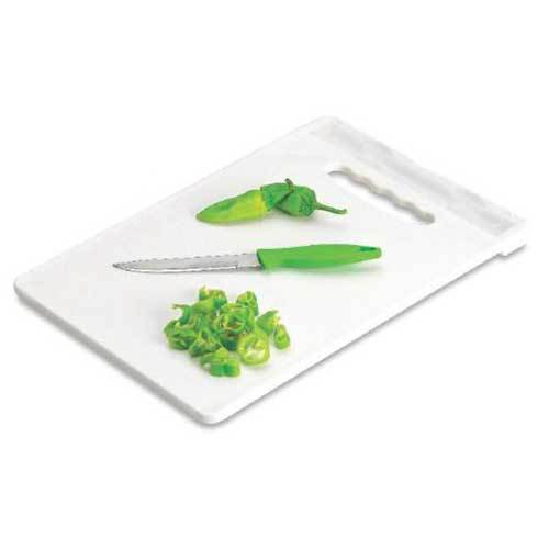 Chopping Board  Knife