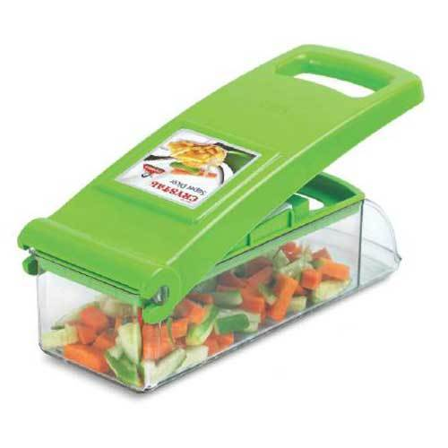 Vegetable Peeler And Cutter Super Dicer