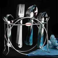 25 Piece Cutlery Set Without Knives