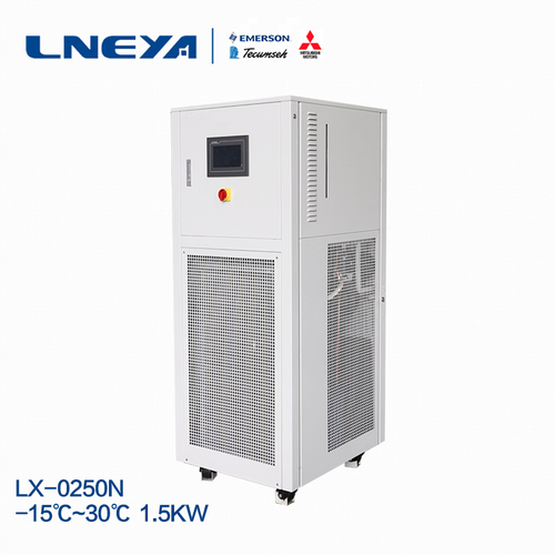 Water/ Air Cooled Chiller