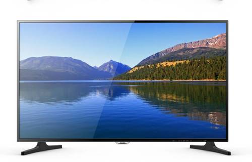 Intex 102cm (40 inch) Full HD LED TV