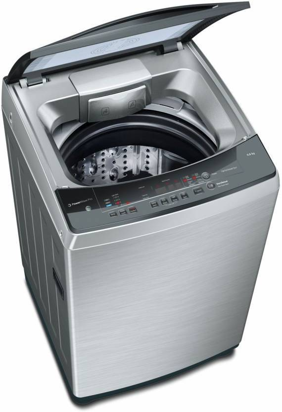 Bosch 9.5 kg Fully Automatic Top Load Washing Machine