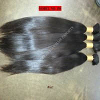 Wholesale Bulk Natural Indian Temple Hair Cuticle Aligned