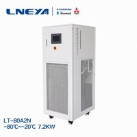 Water/Air Cooled Chiller LT -45drgree to 30 drgree