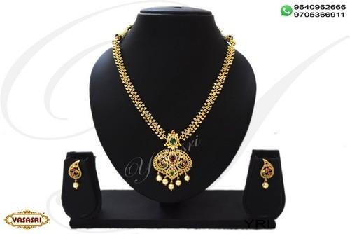 Ladies desinger necklace
