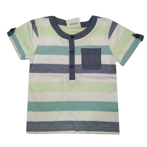 Kids Lining T Shirts