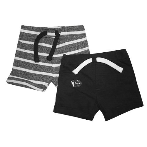 Ladies Designer Cotton Shorts