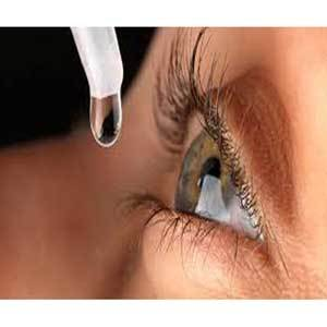 Eye Drop Bar