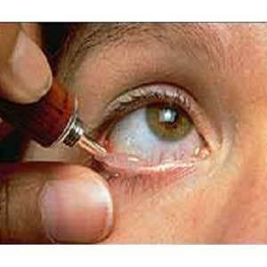 Eye Ointments Drops