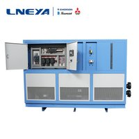 Water Cooled Chiller Plant LD -80~30
