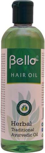 Bello Traditional Hair Oil  (200 ml)