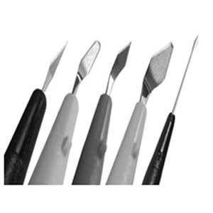 Surgical Blades and Knives