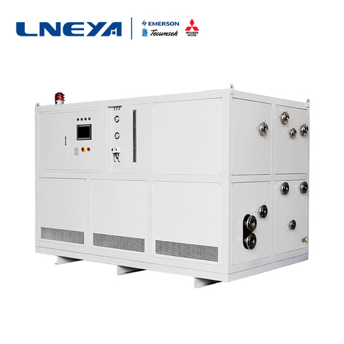 Direct Cooled Ultra Low Temperature Freezer
