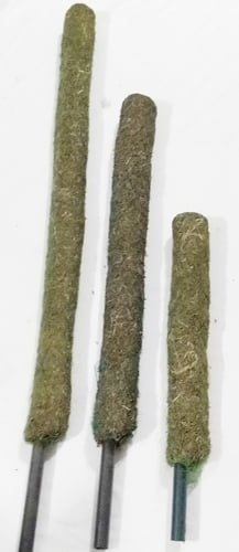 Moss Stick Application: Agriculture