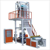 Plastic Bag Machinery
