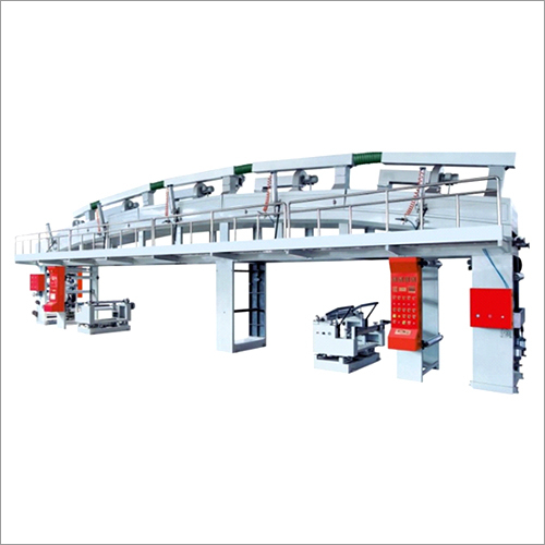 Electrochemical Aluminum Coating Machine