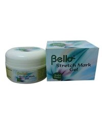 Bello Massage Cream & Oils 50gms ( 1 pcs )