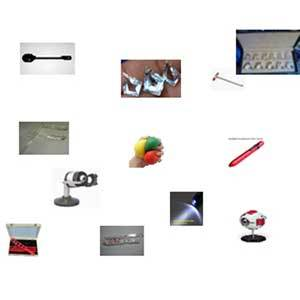 Vision Testing Accessories