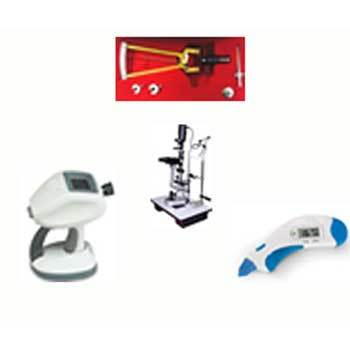 Ophthalmic Tonometer