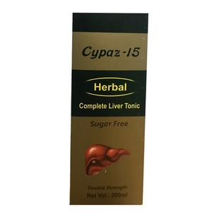 Herbal  Liver Tonic