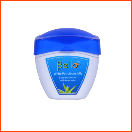 Bello White Petroleum Jelly 50 G