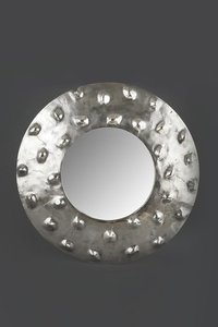ANCIENT DECORATIVE WALL MIRROR